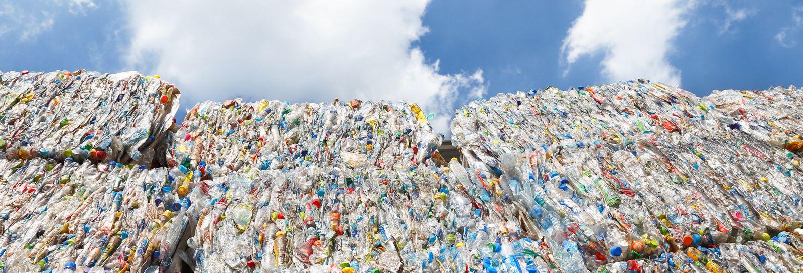 Waste minimisation banner image