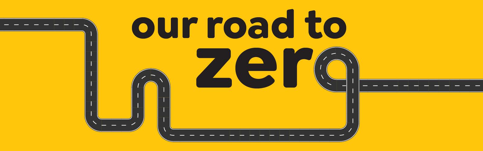 Road to Zero banner image