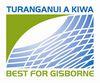 Best for Gisborne Logo