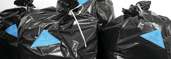 Rubbish Bags Band