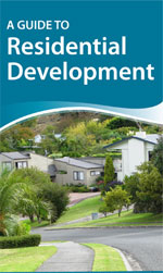 Residential Development Cover