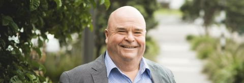 Director reappointed to Gisborne Holdings Limited