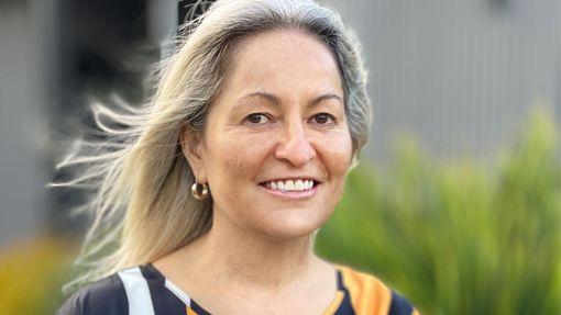 Anita Reedy-Holthausen