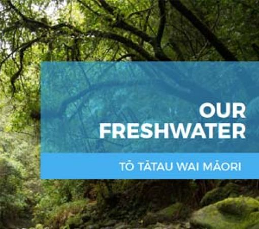 Our Freshwater